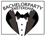 Bachelor Party Amsterdam Logo